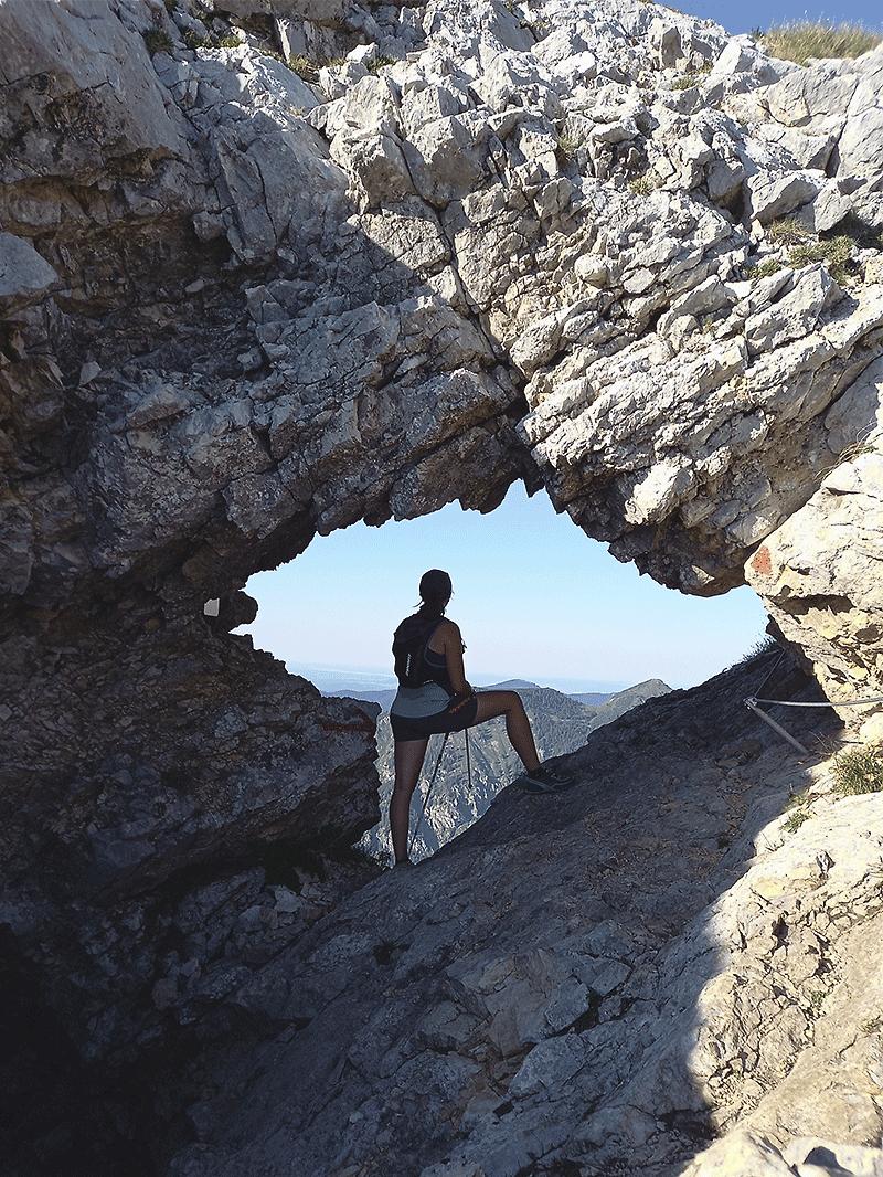 Bergtour Hochplatte