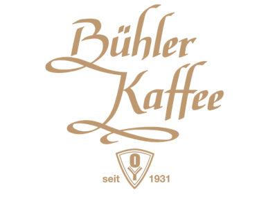 Kenzenhütte Lieferant Kaffee Bühler Kaffee